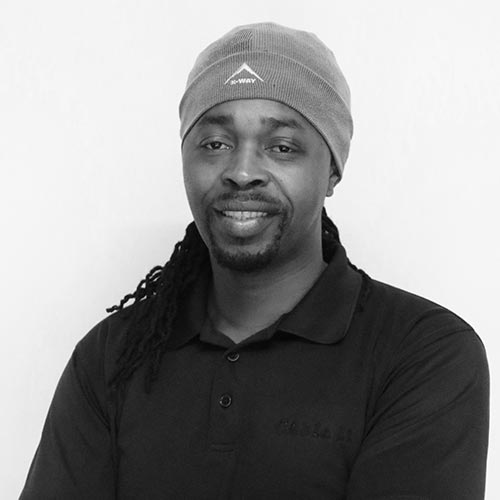 photo of richard ngcezula